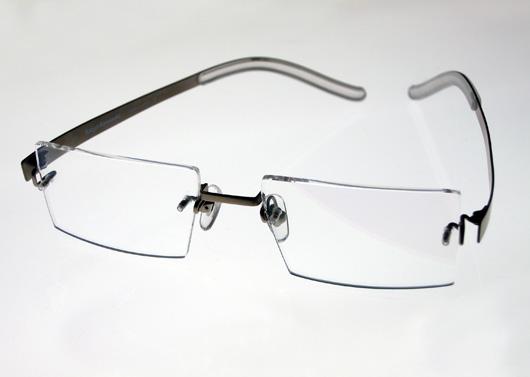 Kawasaki Eyeglass Frames : Kazuo KAWASAKI